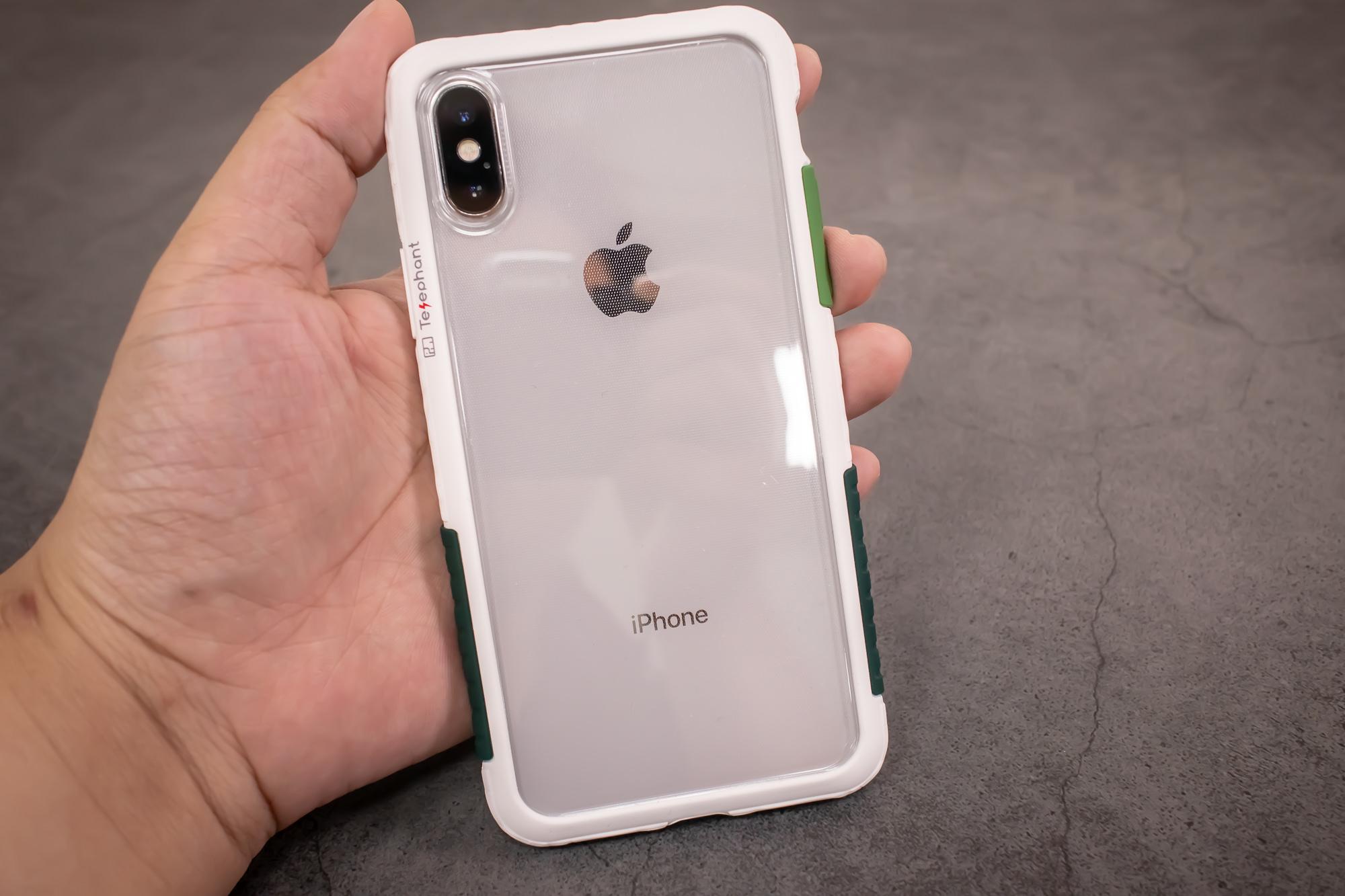 太樂芬-iPhoneX